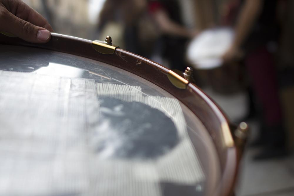 tamburi medievali di brisighella